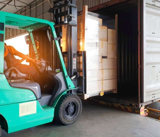 Freight Consolidation in Uganda